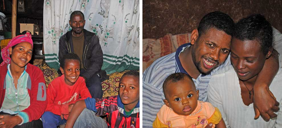 Ethiopia - Project Gaia