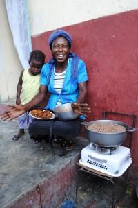 haiti one burner